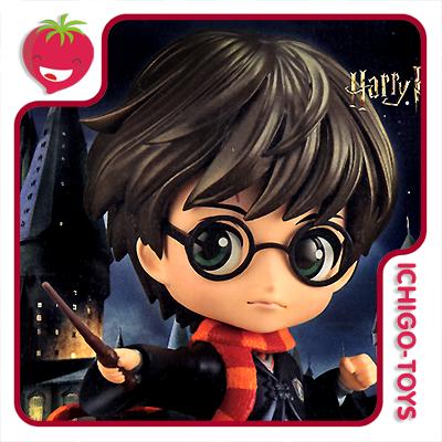 Qposket - Harry Potter - normal ou pearl  - Ichigo-Toys Colecionáveis