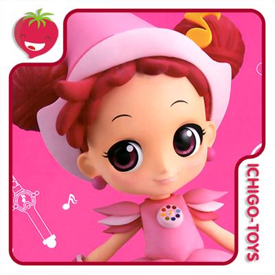 Qposket Magical Ojamajo Doremi - Doremi Harukaze   - Ichigo-Toys Colecionáveis