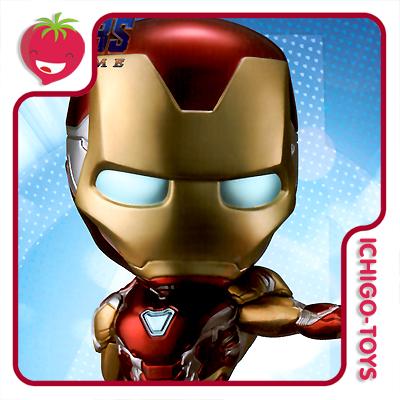 Qposket Marvel - Iron Man Avengers Endgame  - Ichigo-Toys Colecionáveis