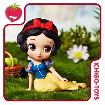 Qposket Petit Vol.4 - Snow White - Disney Characters   - Ichigo-Toys Colecionáveis