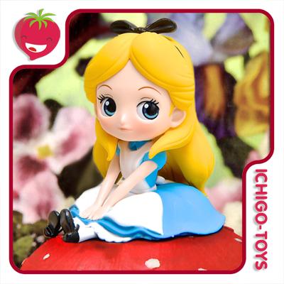 Qposket Petit Vol.5 - Alice - Disney Characters   - Ichigo-Toys Colecionáveis