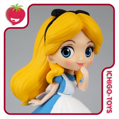 Qposket Petit Vol.9 - Alice - Disney Characters   - Ichigo-Toys Colecionáveis