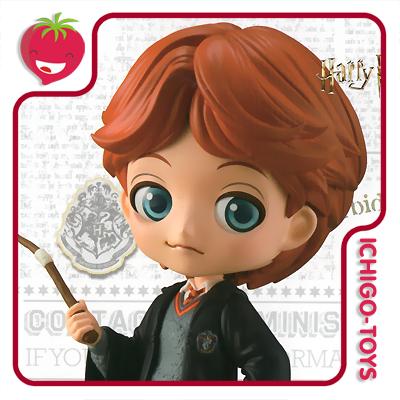 Qposket - Ron Weasley - Harry Potter - normal ou pearl  - Ichigo-Toys Colecionáveis