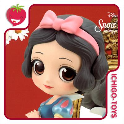 Qposket - Snow White - Disney Characters - Pastel Color Limited  - Ichigo-Toys Colecionáveis