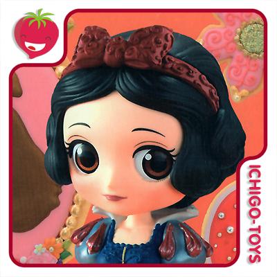 Qposket Sugirly - Snow White - Disney Characters  - Ichigo-Toys Colecionáveis