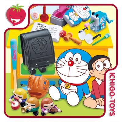 Re-ment Doraemon Nobita Room - avulsos ou coleção completa!  - Ichigo-Toys Colecionáveis