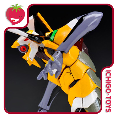 Revoltech Yamaguchi 138 - Evangelion Mark 9 - Evangelion 3.0 You Can (Not) Redo  - Ichigo-Toys Colecionáveis