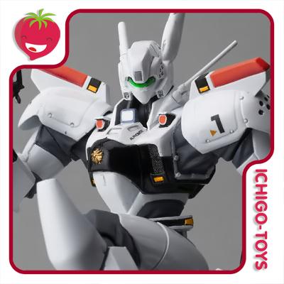 Revoltech Legacy LR 005 - AV-98 Ingram - Patlabor The Mobile Police  - Ichigo-Toys Colecionáveis