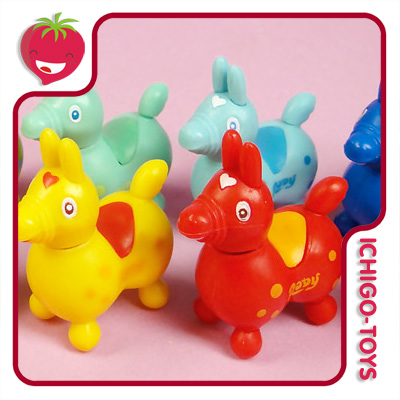 Rody Horse mini - Upa-upa  - Ichigo-Toys Colecionáveis