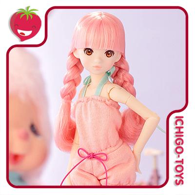 Ruruko Peach  - Ichigo-Toys Colecionáveis
