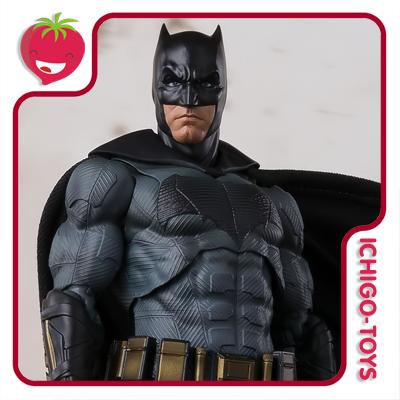 S.H. Figuarts - Batman - Justice League  - Ichigo-Toys Colecionáveis