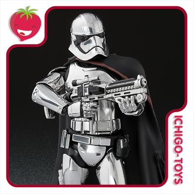 S.H. Figuarts - Captain Phasma - Star Wars: The Last Jedi  - Ichigo-Toys Colecionáveis