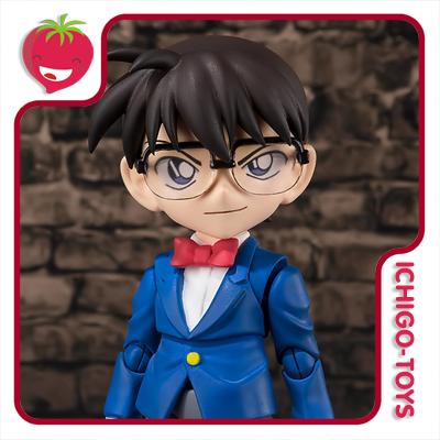 S.H. Figuarts - Conan Edogawa - Detective Conan  - Ichigo-Toys Colecionáveis
