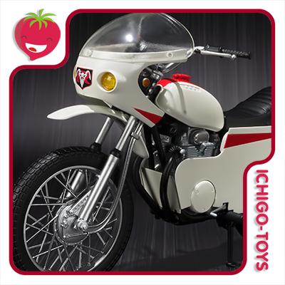 S.H. Figuarts - Cyclone Remodeling - Masked Rider  - Ichigo-Toys Colecionáveis