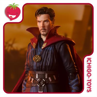 S.H. Figuarts - Doctor Strange Battle on Titan - Avengers: Endgame  - Ichigo-Toys Colecionáveis