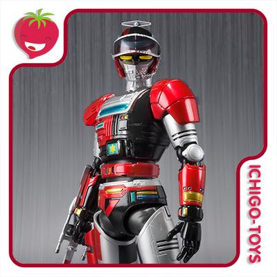 S.H. Figuarts - Fire - Tokkei Winspector  - Ichigo-Toys Colecionáveis
