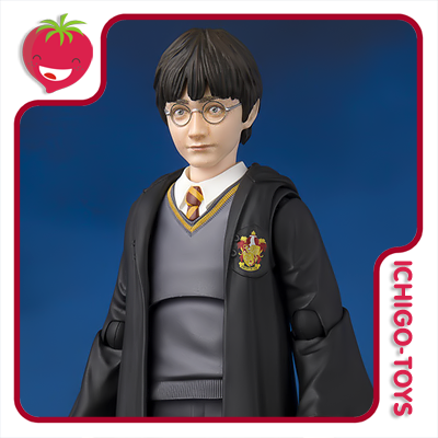 S.H. Figuarts - Harry Potter - Harry Potter and the Philosopher