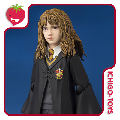 S.H. Figuarts - Hermione Granger - Harry Potter and the Philosopher