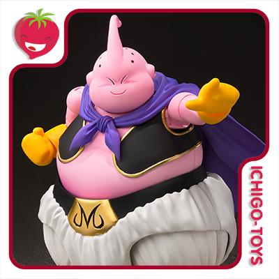 S.H. Figuarts - Majin Boo - Dragon Ball Z  - Ichigo-Toys Colecionáveis