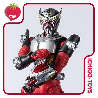 S.H. Figuarts - Masked Rider Ryuki - Heisei Riders Rising Project 20 Kamen Rider Kicks  - Ichigo-Toys Colecionáveis