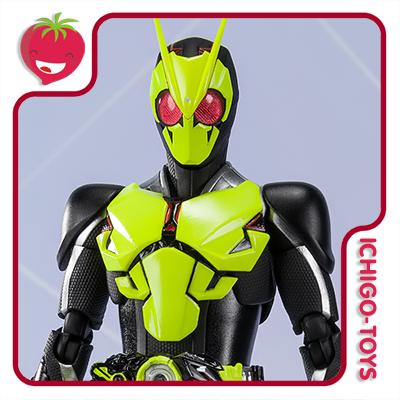 S.H. Figuarts - Masked Rider Zero-One Rising Hopper - Masked Rider Zero-One  - Ichigo-Toys Colecionáveis