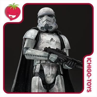 S.H. Figuarts - Mimban Storm Trooper - Han Solo: A Star Wars Story  - Ichigo-Toys Colecionáveis