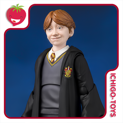 S.H. Figuarts - Ron Weasley - Harry Potter and the Philosopher