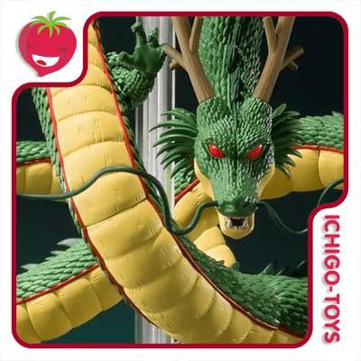 S.H. Figuarts - Shenron - Dragon Ball Z  - Ichigo-Toys Colecionáveis