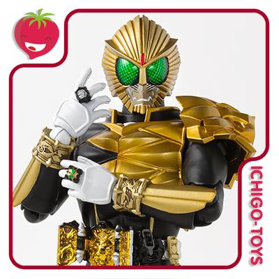 S.H. Figuarts Shinkocchou Seihou Tamashii Web Exclusive - Masked Rider Beast - Masked Rider Wizard  - Ichigo-Toys Colecionáveis
