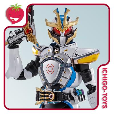 S.H. Figuarts Shinkocchou Seihou Tamashii Web Exclusive - Masked Rider Ixa Save Mode Burst Mode - Masked Rider Kiva  - Ichigo-Toys Colecionáveis