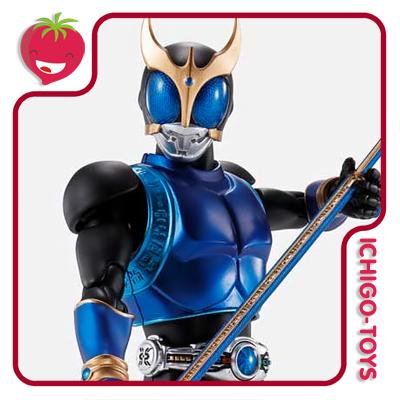S.H. Figuarts Shinkocchou Seihou Tamashii Web Exclusive - Masked Rider Kuuga Dragon Form - Masked Rider Kuuga  - Ichigo-Toys Colecionáveis
