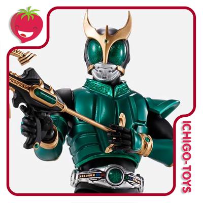 S.H. Figuarts Shinkocchou Seihou Tamashii Web Exclusive - Masked Rider Kuuga Pegasus Form - Masked Rider Kuuga  - Ichigo-Toys Colecionáveis