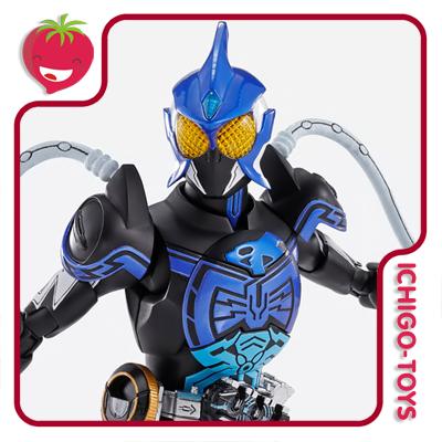 S.H. Figuarts Shinkocchou Seihou Tamashii Web Exclusive - Masked Rider OOO Shauta Combo - Masked Rider OOO  - Ichigo-Toys Colecionáveis