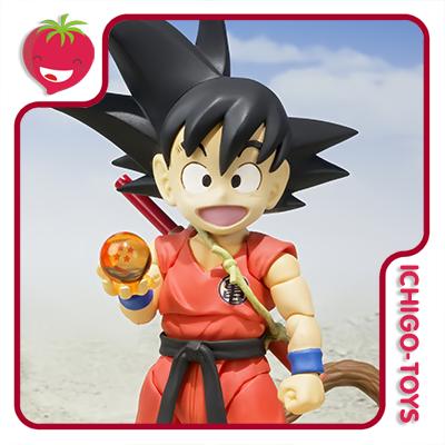 S.H. Figuarts - Son Goku Kid - Dragon Ball  - Ichigo-Toys Colecionáveis