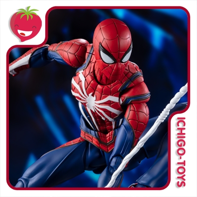 S.H. Figuarts - Spider-Man Advanced Suit - Marvel