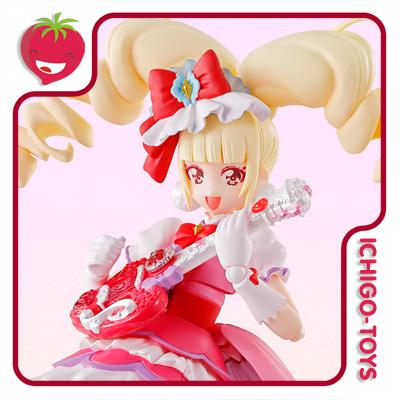 S.H. Figuarts Tamashii Web Exclusive - Cure Macherie - HUGtto! Pretty Cure  - Ichigo-Toys Colecionáveis