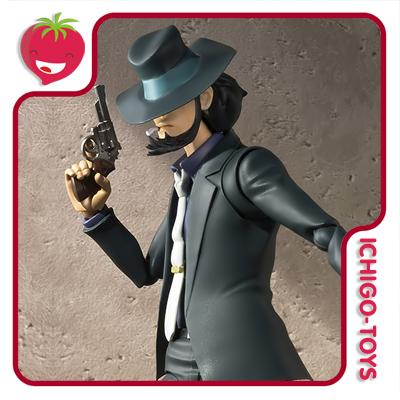 S.H. Figuarts Tamashii Web Exclusive - Daisuki Jigen - Lupin the Third  - Ichigo-Toys Colecionáveis