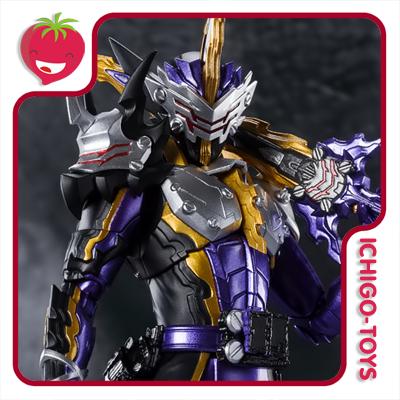 S.H. Figuarts Tamashii Web Exclusive - Masked Rider Calibur Jaaku Dragon - Masked Rider Saber  - Ichigo-Toys Colecionáveis