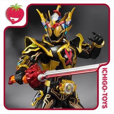 S.H. Figuarts Tamashii Web Exclusive - Masked Rider Ghost Grateful Soul - Masked Rider Ghost  - Ichigo-Toys Colecionáveis