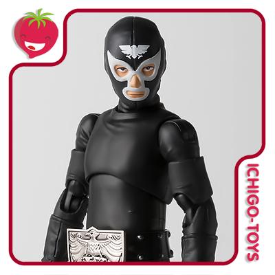 S.H. Figuarts Tamashii Web Exclusive - Shocker Combatman - Masked Rider  - Ichigo-Toys Colecionáveis