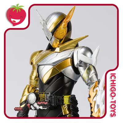 S.H. Figuarts Tamashii Web Exclusive (Tamashii Nation 2019) - Masked Rider Build Trial Form (Rabbit Dragon) - Masked Rider Build  - Ichigo-Toys Colecionáveis