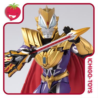 S.H. Figuarts Tamashii Web Exclusive - Ultraman Geed Royal Megamaster - Ultraman Geed  - Ichigo-Toys Colecionáveis