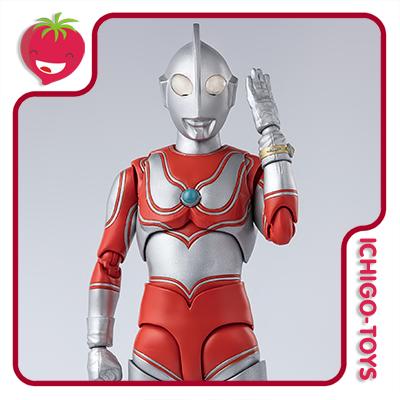 S.H. Figuarts - Ultraman Jack - Ultraman Jack  - Ichigo-Toys Colecionáveis