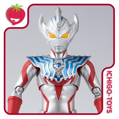 S.H. Figuarts - Ultraman Taiga - Ultraman Taiga  - Ichigo-Toys Colecionáveis