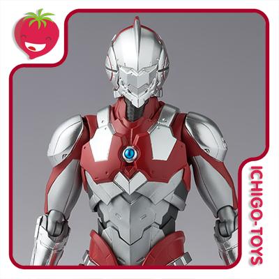 S.H. Figuarts - Ultraman - Ultraman Animation  - Ichigo-Toys Colecionáveis