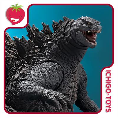 S.H. MonsterArts - Godzilla - Godzilla: King of the Monsters  - Ichigo-Toys Colecionáveis
