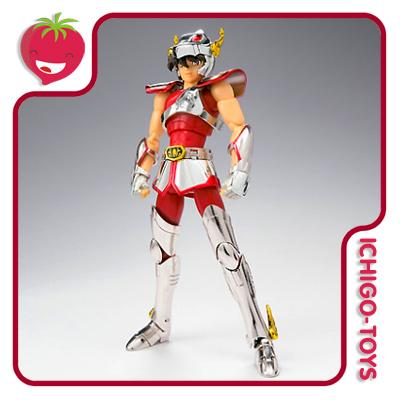 Seiya de Pegasus V1 - Cloth Myth  - Ichigo-Toys Colecionáveis