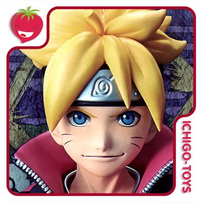 Shinobi Relations Neo - Boruto Uzumaki - Naruto Next Generations  - Ichigo-Toys Colecionáveis