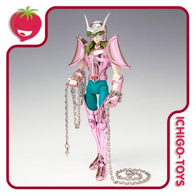 Shun de Andromeda V1 - Cloth Myth  - Ichigo-Toys Colecionáveis