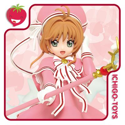 Special Figure - Sakura Kinomoto - Cardcaptor Sakura Clear Card  - Ichigo-Toys Colecionáveis